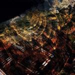 generative art - waves