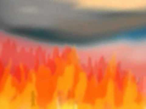 Desert of Flames